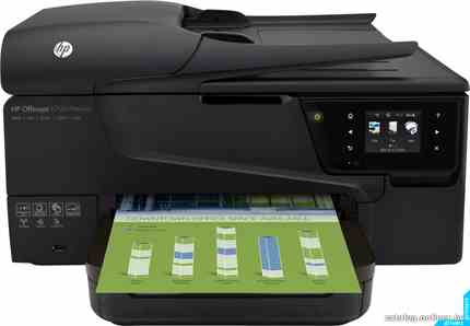 Принтер HP Officejet 6700 Premium e-All-in-One Printer - H711n (CN583A)