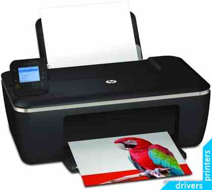 Принтер HP Deskjet Ink Advantage 3515 e-All-in-One Printer (CZ279C)