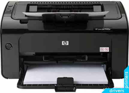 Принтер HP LaserJet Pro P1102w Printer (CE658A)