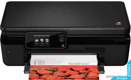 принтер HP Deskjet Ink Advantage 5525 e-All-in-One (CZ282C)