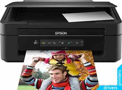 Принтер Epson Expression Home XP-203