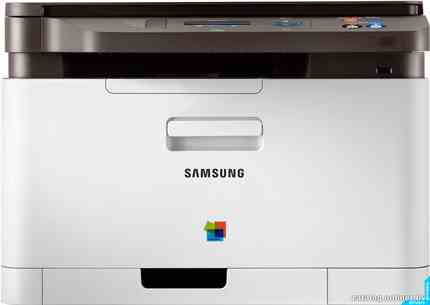 скачать драйвер на принтер самсунг Clx 3305 - фото 11