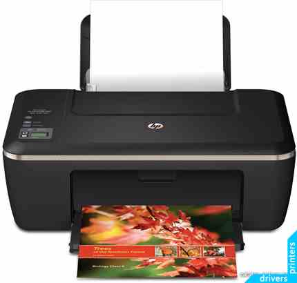 Принтер HP Deskjet Ink Advantage 2515 All-in-One (CZ280C)