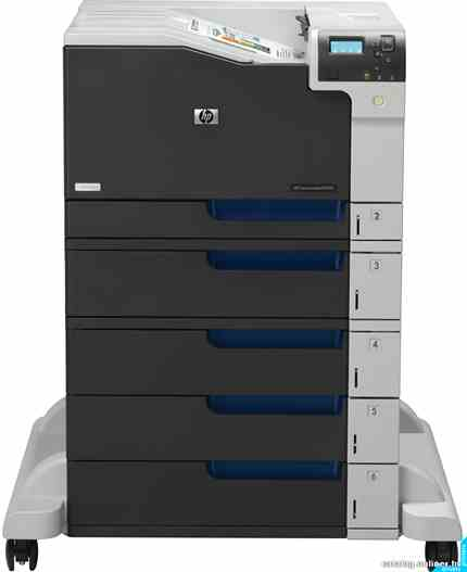 принтер HP Color LaserJet Enterprise CP5525xh (CE709A)