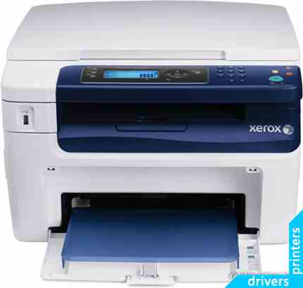 Принтер Xerox WorkCentre 3045B