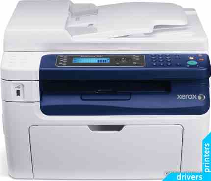 принтер Xerox WorkCentre 3045NI