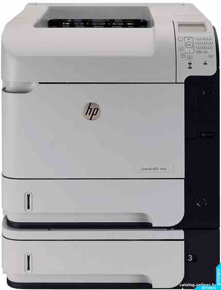 принтер HP LaserJet Enterprise 600 M602x (CE993A)