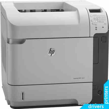 принтер HP LaserJet Enterprise 600 M603dn (CE995A)