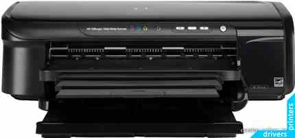 принтер HP OfficeJet 7000 Wide Format (C9299A)