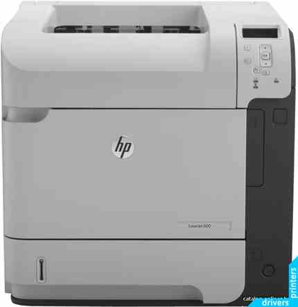Принтер HP LaserJet Enterprise 600 M601n (CE989A)