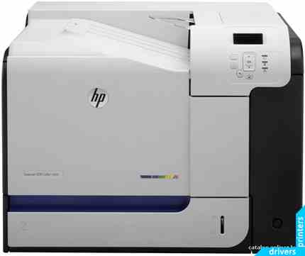 принтер HP LaserJet Enterprise 500 M551dn (CF082A)