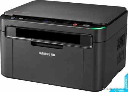 Скачать драйвер на принтер самсунг scx 3207 бесплатно