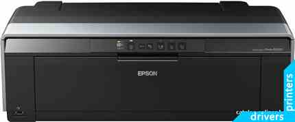 Принтер Epson Stylus Photo R2000