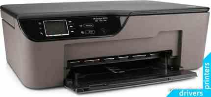 драйвер для Hp Deskjet 3070a скачать бесплатно - фото 10