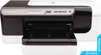 принтер HP Officejet Pro 8000 Enterprise (CQ514A)
