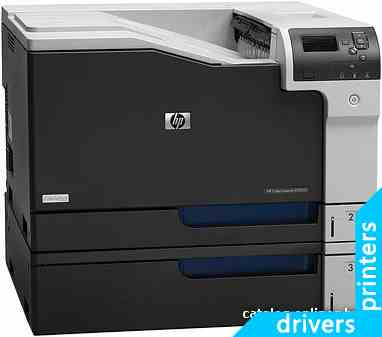 Принтер HP Color LaserJet Enterprise CP5525dn (CE708A)