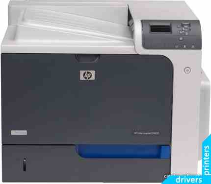 Принтер HP Color LaserJet Enterprise CP4525dn (CC494A)