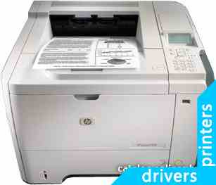 Принтер HP LaserJet Enterprise P3015d (CE526A)