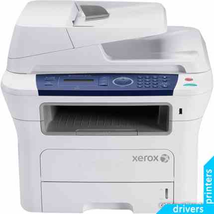 принтер Xerox WorkCentre 3210N