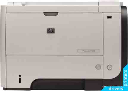 Принтер HP LaserJet Enterprise P3015 (CE525A)