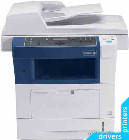 Принтер Xerox WorkCentre 3550