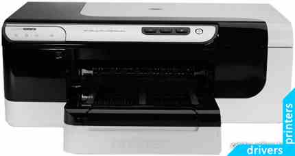 Принтер HP Officejet Pro 8000 Wireless (CB047A)