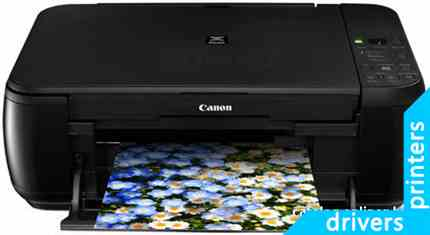 принтер Canon PIXMA MP280