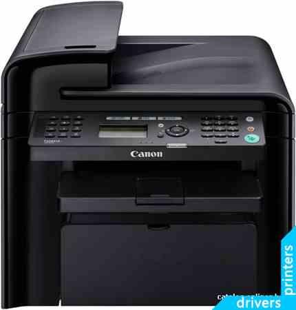 скачать драйвер для принтера Canon Mf 4450 - фото 11
