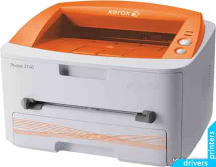 Принтер Xerox Phaser 3140 Orange