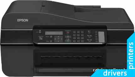 Принтер Epson Stylus Office BX305F