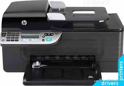 Принтер HP Officejet 4500 G510n (CN547A)