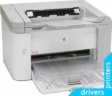 Скачать драйвер для принтера hp laserjet p1566 для windows 7