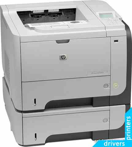 принтер HP LaserJet Enterprise P3015x (CE529A)
