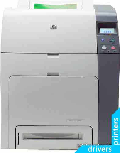 принтер HP Color LaserJet 4700 (Q7493A)