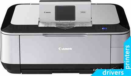 Принтер Canon PIXMA MP640