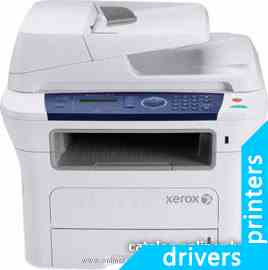 принтер Xerox WorkCentre 3220DN