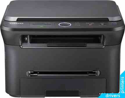 Драйвер на принтер samsung scx 4220 для windows 7 64