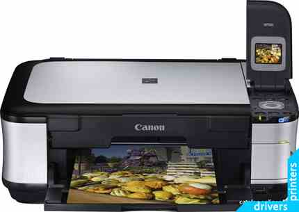 Принтер Canon PIXMA MP560