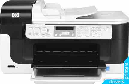 Принтер HP Officejet 6500 All-in-One (CB815A)