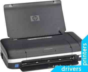 принтер HP Officejet H470b Mobile (CB027A)