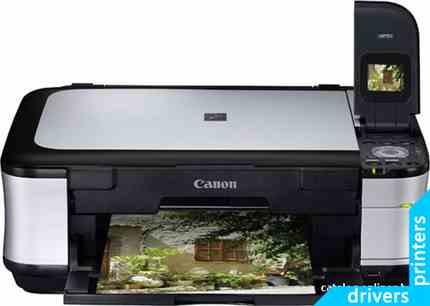Принтер Canon PIXMA MP550