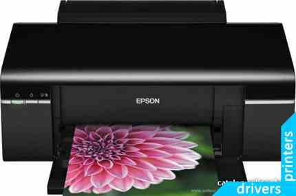 принтер Epson Stylus Photo T59