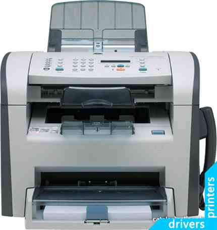 принтер HP LaserJet M1319f MFP All-in-one (CB536A)