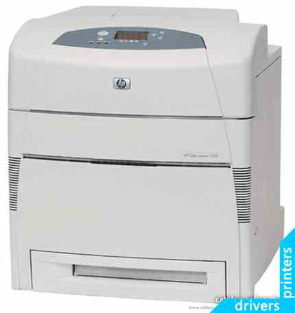 Принтер HP Color LaserJet 5550 (Q3713A)