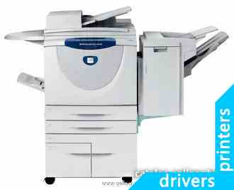 принтер Xerox WorkCentre 5638