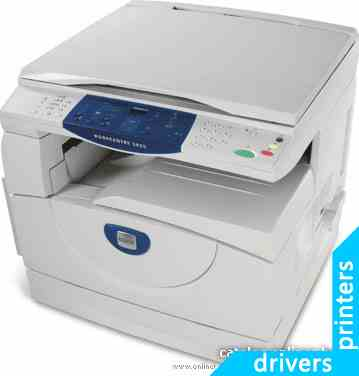 принтер Xerox WorkCentre 5020/DN
