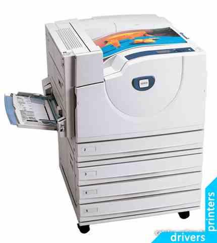 Инструкцию К Эксплуатации Xerox Phaser 7760