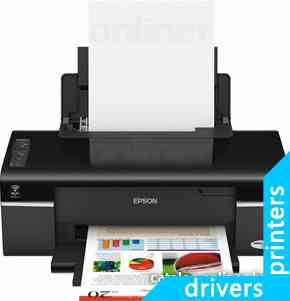 принтер Epson Stylus Office T40W