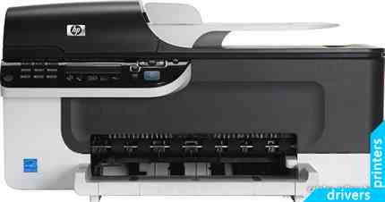 Принтер HP OfficeJet J4580 (CB780A)