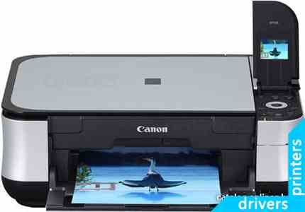 принтер Canon PIXMA MP540